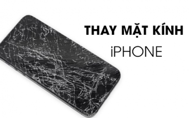 THAY KINH IPHONE