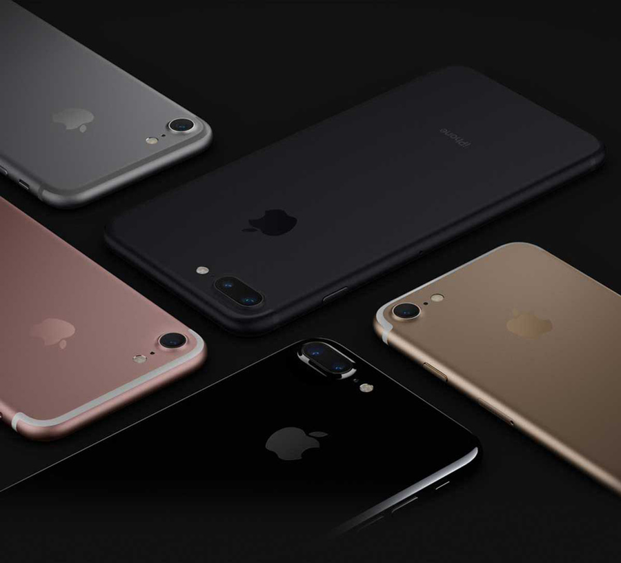 vỏ iphone 7 cho iphone 6 6s