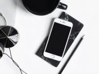 iPhone mất nguồn màn hình tối đen