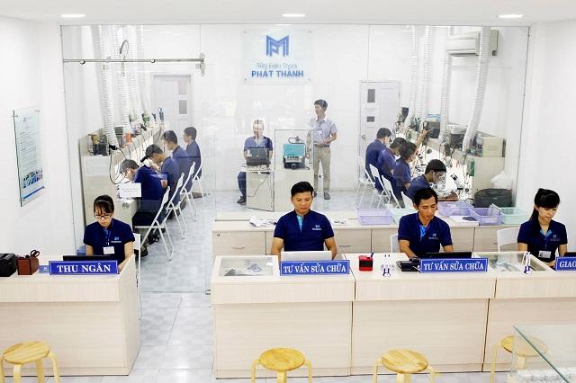 Sửa điện thoại Samsung không sạc được tại Hệ thống sửa điện thoại Phát Thành