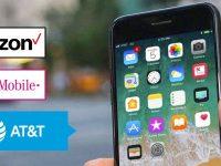 Unlock iPhone xách tay để máy dùng được ở Việt Nam