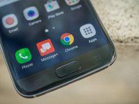 Nút Home điện thoại Samsung là một trong những phím cứng được sử dụng nhiều nhất