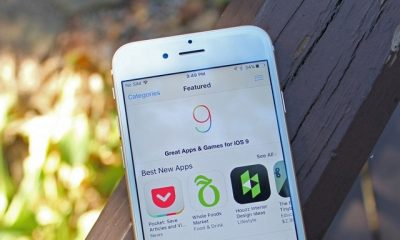 iPhone sử dụng lâu sẽ không thể mượt mà như lúc ban đầu