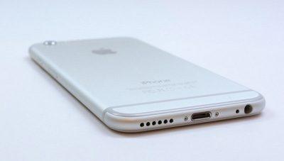 iPhone hư loa có thể do loa trong hoặc loa ngoài bị hư