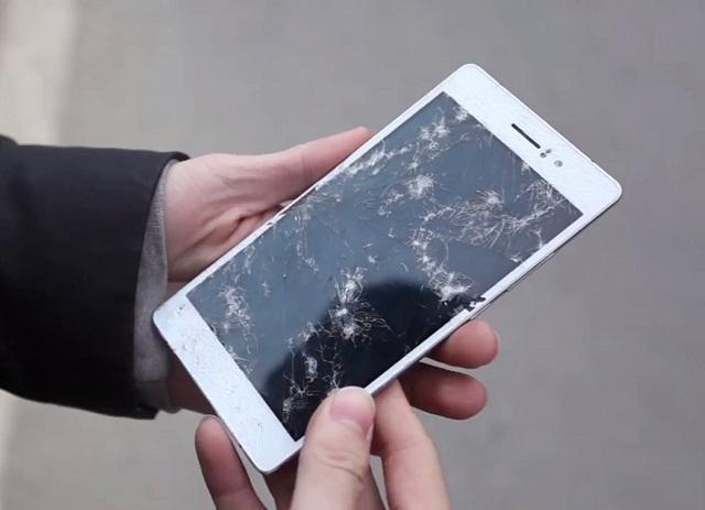 Màn hình điện thoại OPPO bị nứt sẽ ảnh hưởng đến trải nghiệm của người dùng
