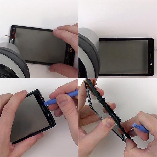 Thay mới màn hình để trải nghiệm của bạn trên điện thoại Nokia được mượt mà hơn