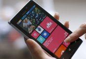 Hư cảm ứng khiến điện thoại Nokia trở nên vô dụng