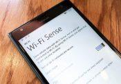 Hư WiFi khiến một số tính năng trên điện thoại Nokia trở nên vô dụng
