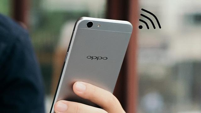 Điện thoại OPPO hư WiFi sẽ khiến việc kết nối Internet trở nên tốn kém hơn
