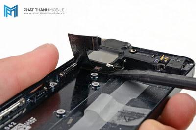 Thay chuông iPhone 5
