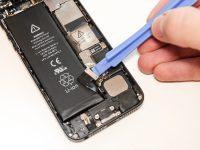 Thay pin iPhone 5, 5s, 5c, 5se chính hãng nếu pin có dấu hiệu bị chai, hư hỏng
