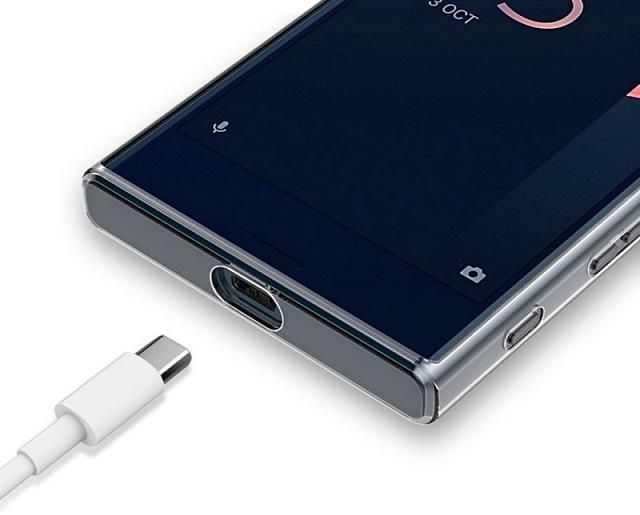Điện thoại Sony không nhận sạc có thể do cáp kết nối không tiếp xúc tốt với cổng sạc