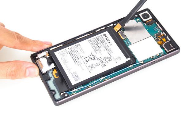 IC WiFi, IC nguồn bị chết khiến máy không thể kết nối WiFi
