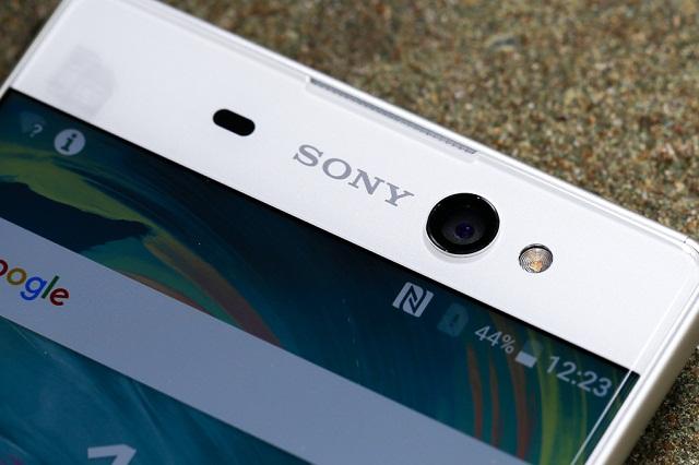 Điện thoại Sony mất sóng khiến việc nghe gọi bị gián đoạn
