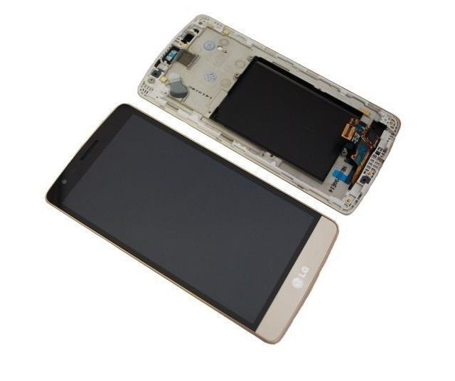 Thay màn hình điện thoại LG để trải nghiệm hình ảnh hoàn hảo hơn
