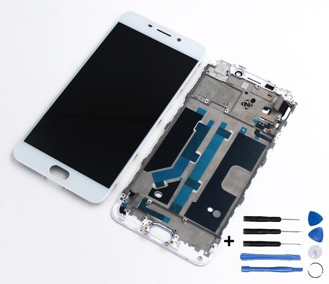 Thay mới màn hình điện thoại OPPO để phần nhìn được mượt mà hơn