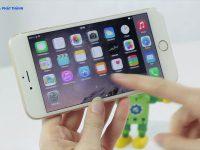 sửa iphone 6 plus loạn màn hình