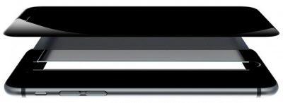 Màn hình iPhone được tạo thành từ nhiều bộ phận