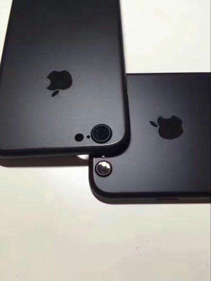 biến iphone 6 6s thành 7