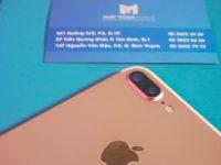 Thay camera sau iPhone 7 Plus tại Phát Thành