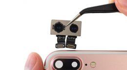 thay camera sau iphone 7 & 7 plus tại hcm