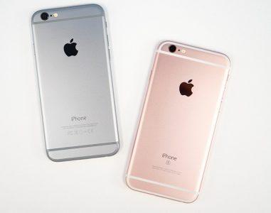 Không dễ để phân biệt các đời iPhone