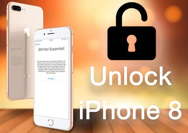 unlock iphone nhật bằng code