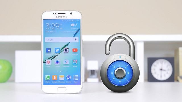 Samsung lock phải mở mạng mới dùng được ở Việt Nam