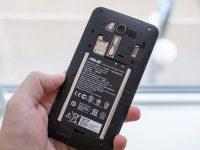 Zenfone sau thời gian dài sử dụng sẽ nhanh hết pin