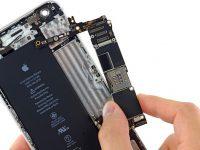 Thay ổ cứng iPhone chính hãng