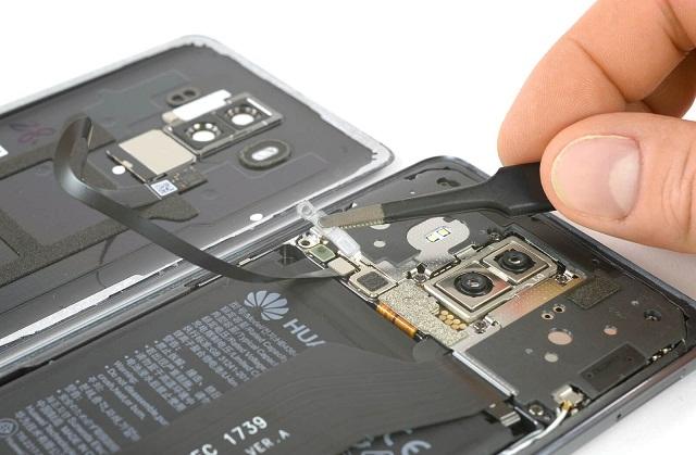 Sửa chữa bảo hành điện thoại Huawei