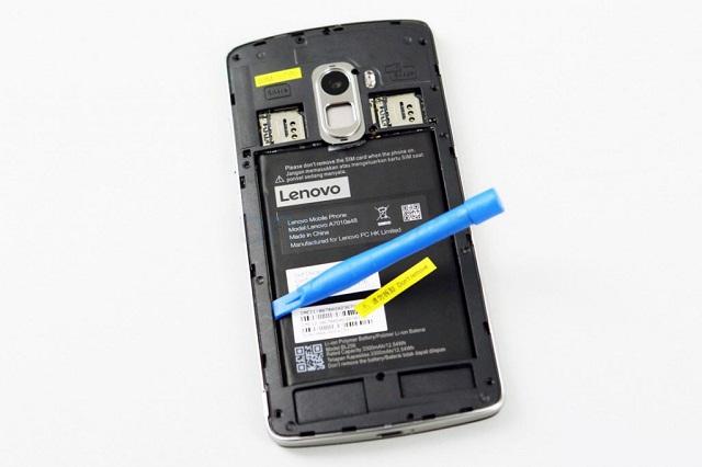Sửa chữa bảo hành điện thoại Lenovo
