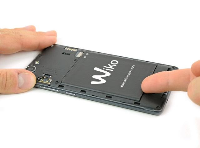 Sửa chữa bảo hành điện thoại Wiko