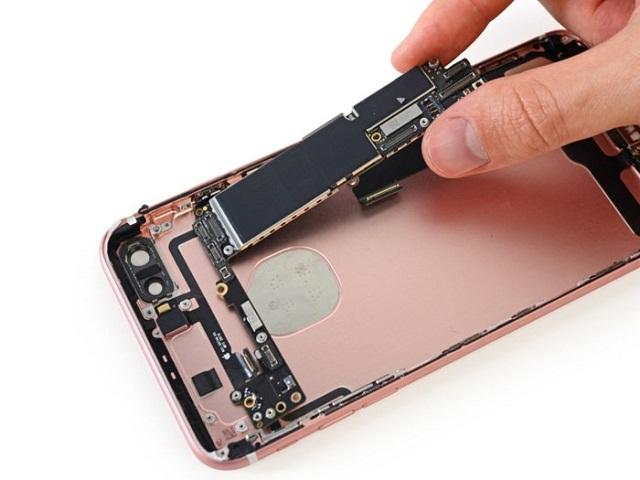 Mainboard iPhone 7 Plus chính hãng