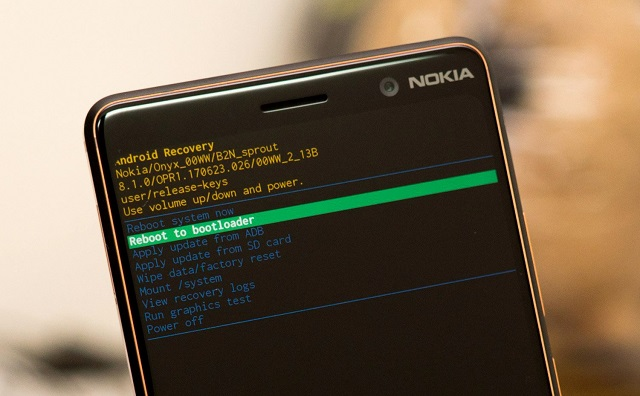 Unlock mở mạng Nokia lock bằng phần mềm, không bung máy
