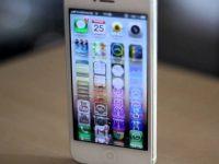 Màn hình iPhone bị giật rung