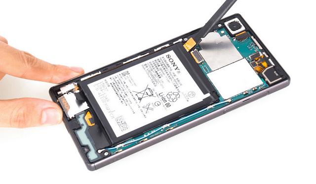 IC, anten WiFi bị lỗi khiến máy không thể kết nối WiFi