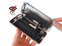 Sửa, thay iC Wifi iPhone 7, 7 Plus